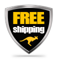 Scrooz Free Shipping
