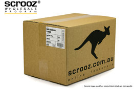 Screw Dogs Zinc Plated 8g x 32mm Bulk Carton 3000