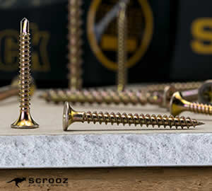 Buy High Performance Screws Bolts Fasteners and Concrete Fixings